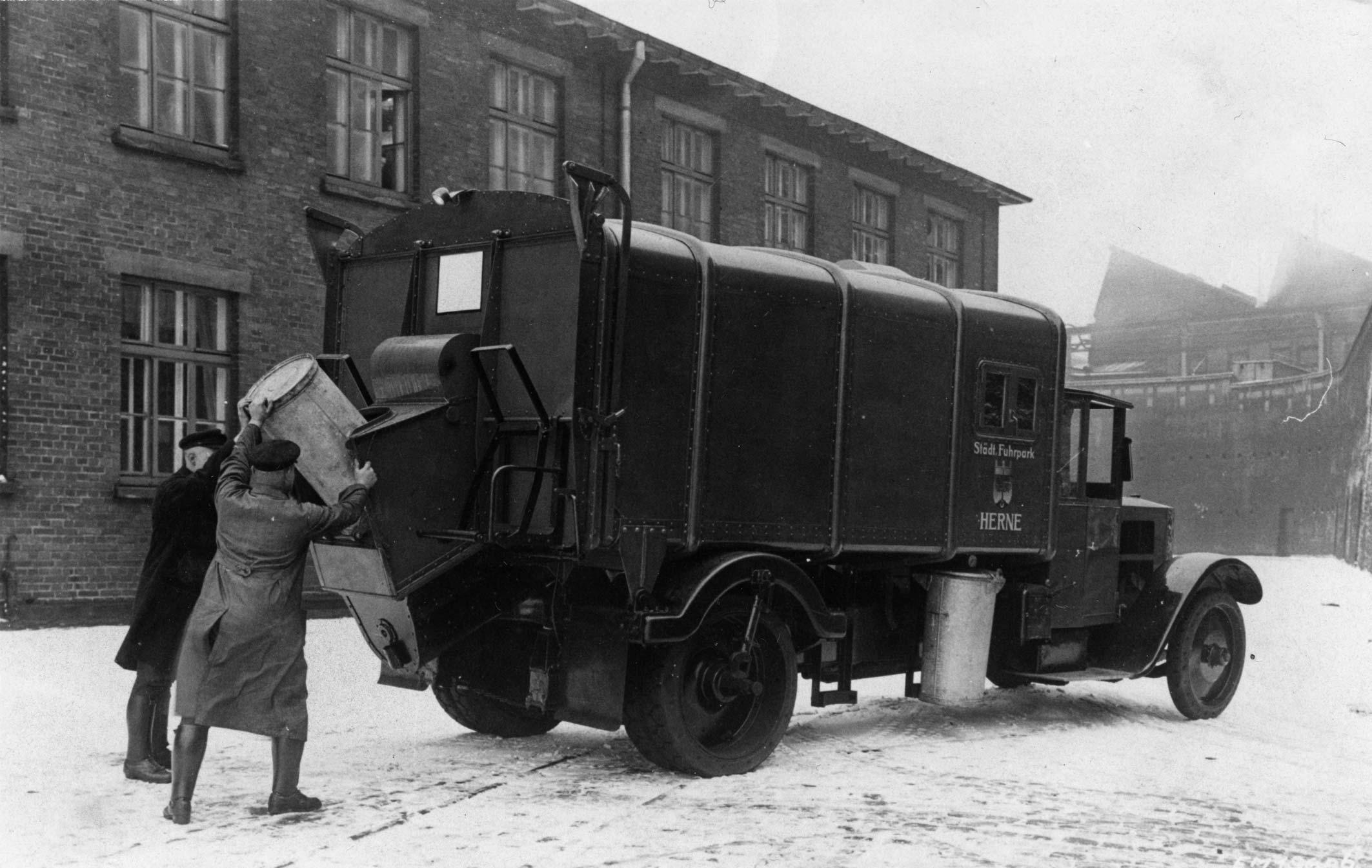 1929 | Herne